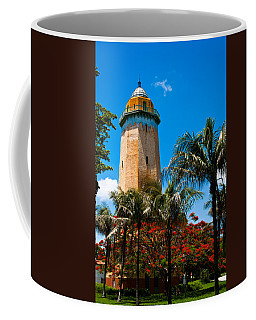 Alhambra Water Tower Coffee Mug
