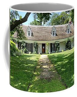 Alice Austen House Coffee Mug
