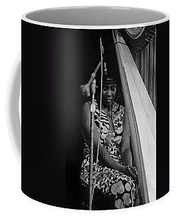 Alice Coltrane Coffee Mug