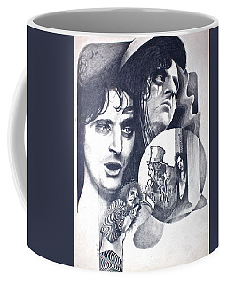 Alice Cooper Coffee Mug