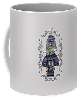 Alice In Another World 2 Coffee Mug