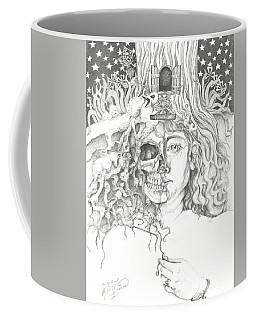 Alice Syndrome 2 Coffee Mug
