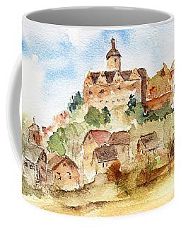 Alice's Castle Coffee Mug