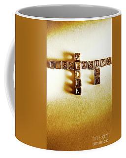 Coming Photographs Coffee Mugs