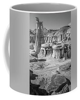 Alien Badlands Coffee Mug