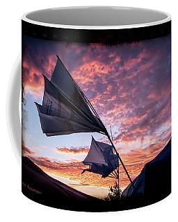 Alien Deflectors Coffee Mug
