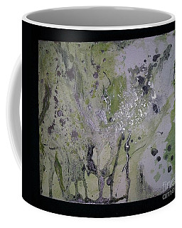 Aliens, Wild Horses, Sharks And Skeletons  Coffee Mug