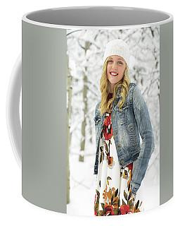 Alison Coffee Mug
