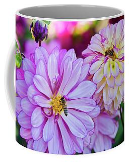All A Buzz Coffee Mug