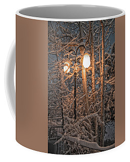 All A Glow Coffee Mug