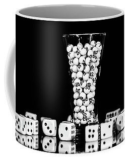 All About Numbers Coffee Mug