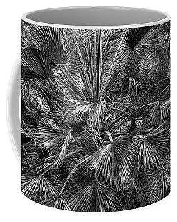 All About Textures Coffee Mug