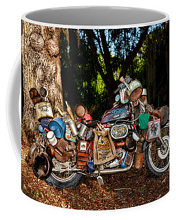 All But The Kitchen Sink Coffee Mug