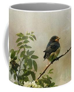 All By My Self.. Coffee Mug