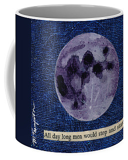 All Day Long Coffee Mug