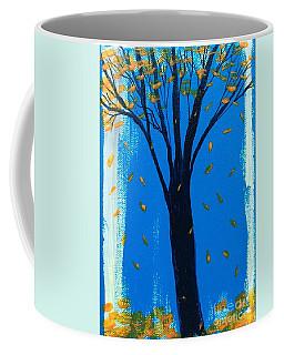 All Fall Down Coffee Mug