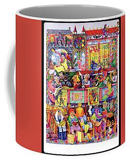 All Gods Critters Got A Place In The Choir - Mmcri Coffee Mug