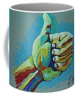 All Good Coffee Mug