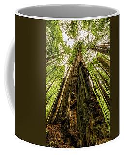 All Hail The King Coffee Mug