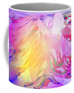 All I Need Is An Angel Coffee Mug
