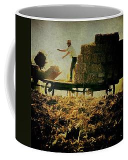 All In A Day's Work Coffee Mug
