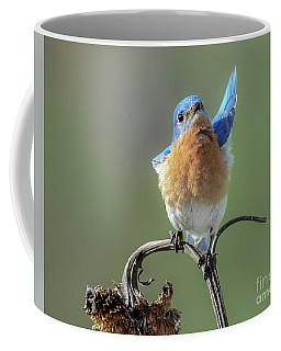 All In Favor Coffee Mug