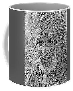 All Laced Up Coffee Mug