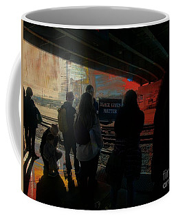 All Lives Matter Coffee Mug