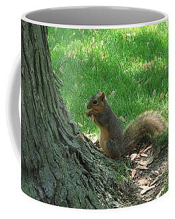 All Mine Coffee Mug