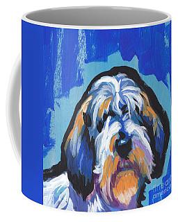All Rhymes Pbgv Coffee Mug