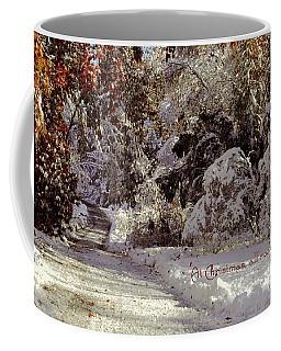 All Roads Lead Home Coffee Mug