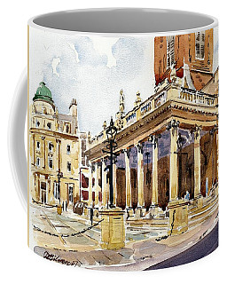 All Saints Church Northampton Coffee Mug