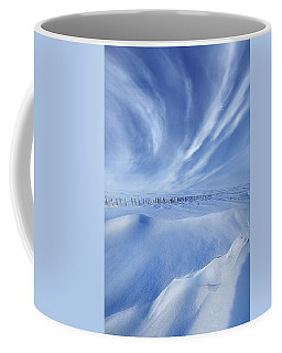 All That Has Been Done Coffee Mug