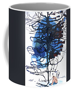 All That I Really Know Coffee Mug