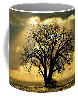 All That Remains  Coffee Mug by Julie Hamilton