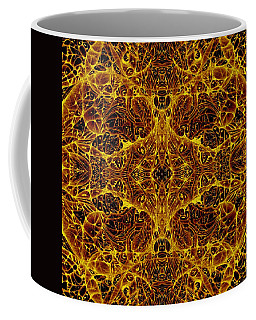 All Thats Gold  Three Coffee Mug