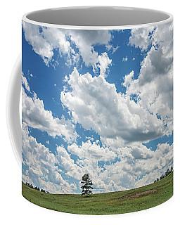 All The Livelong Day  Coffee Mug