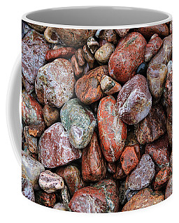 All The Stones Coffee Mug