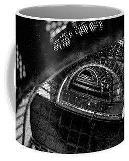 All The Way To The Top Coffee Mug