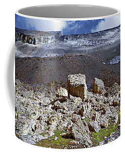 All Things Rock Coffee Mug