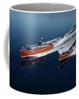 All Thunderbird Coffee Mug