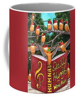 All Together Now. Coffee Mug