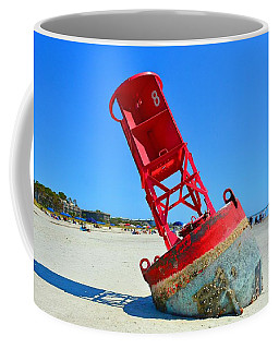All Washed Up Coffee Mug