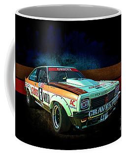 Allan Grice A9x Torana Coffee Mug