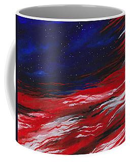 Allegiance Coffee Mug