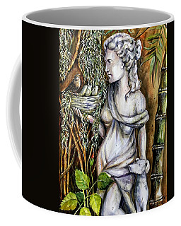 Allegory Coffee Mug