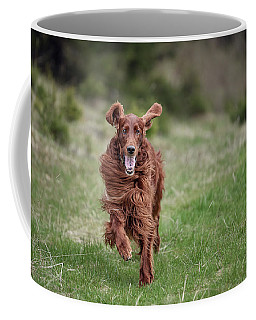 Allegro's March Coffee Mug