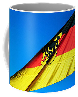 Coffee Mug featuring the photograph Allemagne ... by Juergen Weiss