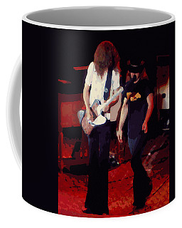 Allen And Ronnie Winterland 1 Coffee Mug