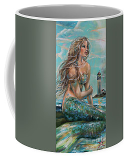 Allexis Coffee Mug
